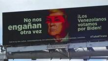 Republicanos y demócratas usan la imagen de Castro y Chávez para acusarse mutuamente y conquistar el voto en Florida