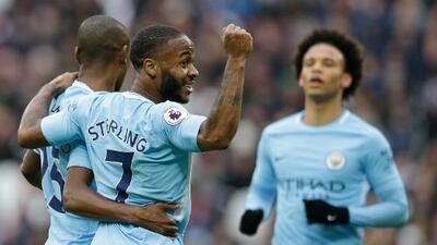 Todos contra el Manchester City en una liga que inicia con los porteros de protagonistas