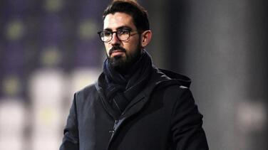 Hernán Losada es el nuevo técnico de D.C. United