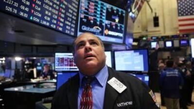 Por qué cae la bolsa de EEUU si la economía va bien (y otras preguntas sobre el desplome)