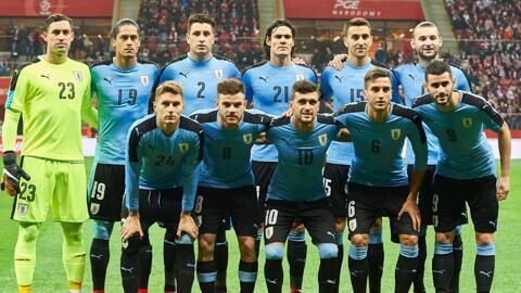 ¿Hasta dónde llegará Uruguay en el Mundial? Así lo analizaron en Misión Rusia