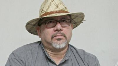 Pistola con la cara de un capo habría sido el pago por asesinar de 12 disparos a periodista mexicano Javier Valdez
