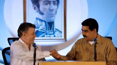 Colombia y Venezuela reabrirán progresivamente su frontera