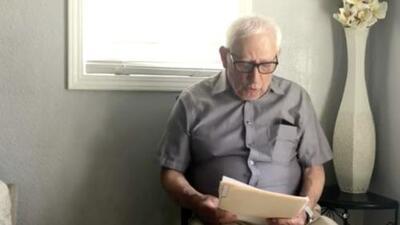 """""""Ya le han quitado 25 años injustamente"""": padre de Mario Aburto, acusado de matar a Colosio, exige justicia"""