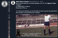 Así reacciona el mundo futbolístico ante el fallecimiento de Ignacio Trelles a sus 103 años.