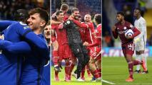 Premier League ¿Quién se queda fuera de la Champions?