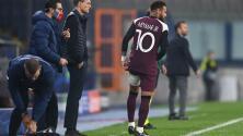 PSG pierde a Neymar por tres partidos y es duda en Brasil