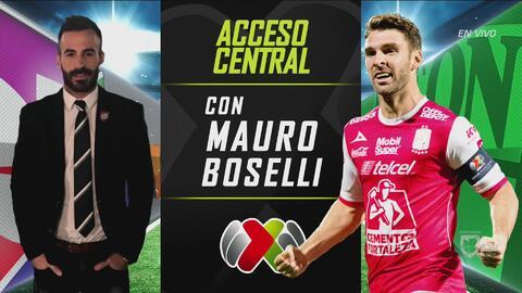 """Mauro Boselli y la crisis de goles en contra en el Clausura 2018: """"Soy el que más lo sufro"""""""