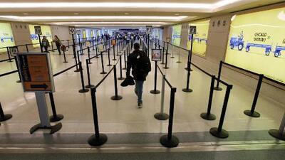 Midway es considerado el peor aeropuerto de los Estados Unidos
