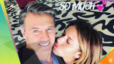 Te decimos por qué Juan Soler pasó el fin de semana en Ciudad de México junto a sus hijas... y sin su esposa