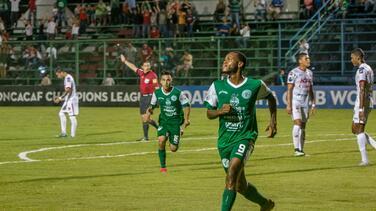 Verdes FC 2-1 San Francisco: Verdes de Belice gana a San Francisco y clasifica a Querétaro a cuartos de final
