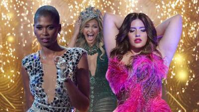 Por esta razón la final de Nuestra Belleza Latina hizo historia en la televisión (y dio una lección a Victoria's Secret)