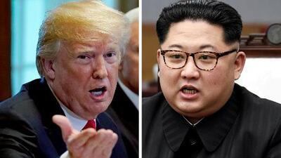 Donald Trump y Kim Jong Un, una relación marcada por las tensiones y los insultos