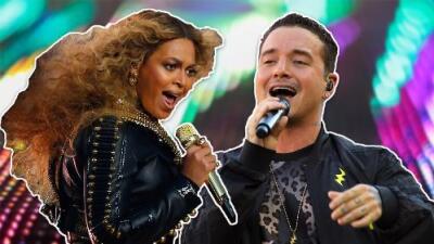Beyoncé anuncia su participación en el remix oficial de la canción 'Mi Gente' de J Balvin