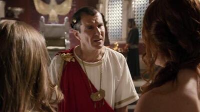 Pilatos se enteró de quién fue el artífice del milagro de Elena