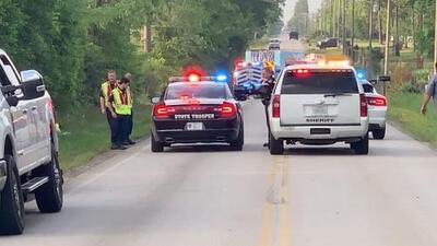 Muere una adolescente al ser atropellada cuando caminaba al norte de Houston