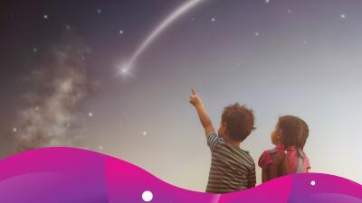 Las Eta Acuáridas: una espectacular lluvia de estrellas