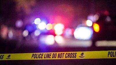 Autoridades investigan tiroteo mortal que dejó a un hombre sin vida y a otro herido en San José