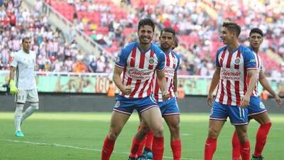 Antonio Briseño pone a Chivas en la Liguilla