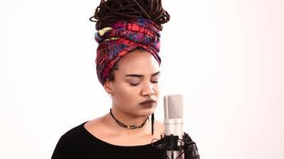 Tonina Saputo, la voz que no conoce fronteras