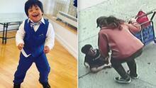 Niño hispano de 3 años cae desde el quinto piso de un edificio en El Bronx y logra sobrevivir