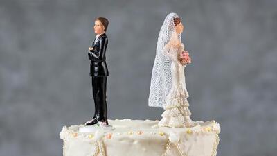 ¿Divorciarse en la luna de miel? No creerás a quién le ha pasado