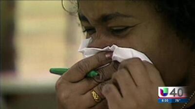 Primer fallecimiento causado por la influenza en esta temporada