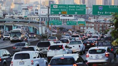 Para luchar contra el cambio climático, las ciudades deben combatir los automóviles