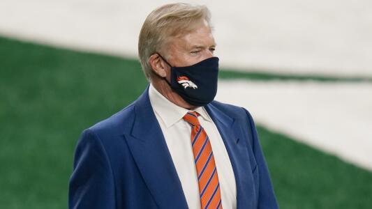 John Elway, leyenda de los Broncos, dio positivo por COVID-19