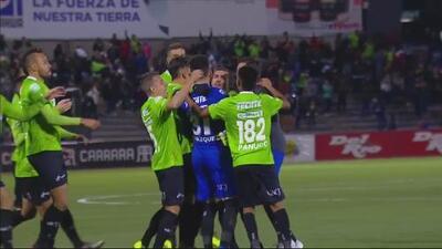 Iván Vázquez Mellado fue el héroe del FC Juárez en los penales ante Veracruz
