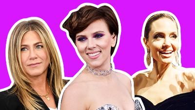 Las 10 actrices de cine mejor pagadas en 2018
