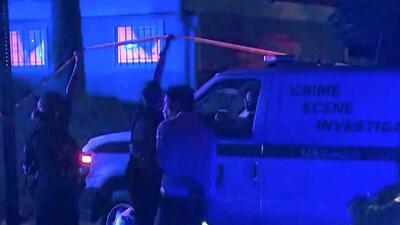 Tiroteo deja cuatro muertos en el área de Atlanta