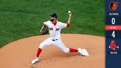 David Price y Xander Bogaerts hacen que Boston tenga un triunfo redondo
