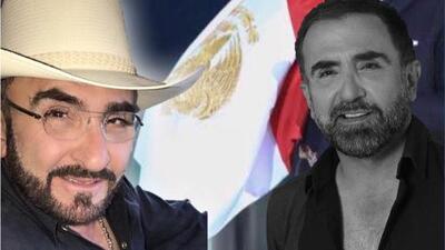 """""""No le haré la chamba a nadie"""": Vicente Fernández Jr. se retira"""