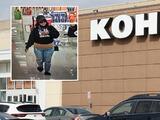 Clienta amenaza con arma a empleados de Kohl's en Matthews