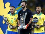 """Dani Alves destacó la forma de salir campeón de Brasil: """"Hemos construido algo juntos"""""""
