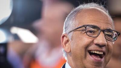 U.S. Soccer reafirmó compromiso con Copa Oro; Carlos Cordeiro explicó rumores