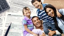 Nuevos créditos por el coronavirus pueden aumentar tu cheque de reembolso