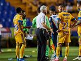 """Tuca Ferretti: """"El árbitro no fue parejo"""" con Tigres"""