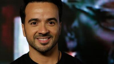 Luis Fonsi announces that he's coming to San Antonio