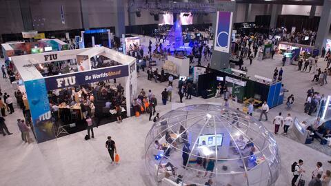 eMerge Americas, el espacio perfecto para los amantes de la tecnología y la innovación