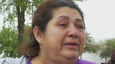 Familiares y testigos de la redada masiva de migrantes en Texas narran la desesperación que se vivió en ese momento