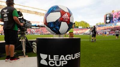 Se anuncian las convocatorias para las semifinales de Leagues Cup en Houston y Los Ángeles