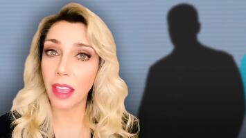 """""""Ten mucho cuidado"""": la seria advertencia de Cynthia Klitbo a las mujeres que golpean a un hombre"""