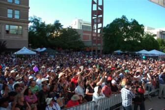Revive en fotos Festival Cinco de Mayo 2011
