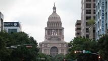 Descontento en Texas por propuestas a las que no se les dio mucha importancia en la legislatura estatal