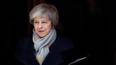 Brexit: fracasa estrepitosamente el plan de Reino Unido para salir de la Unión Europea