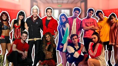 Ellos son los nuevos RBD y buscarán ser un fenómeno musical