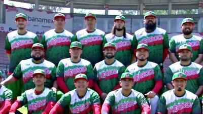 ¡A vencer al mejor! La selección mexicana de béisbol enfrentará a Japón en gira internacional