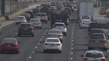 Chicago, entre las ciudades con más congestión vehicular en el mundo, según un estudio